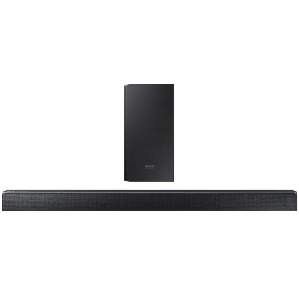 Samsung HW_N850 Cinematic Wireless Smart Soundbar