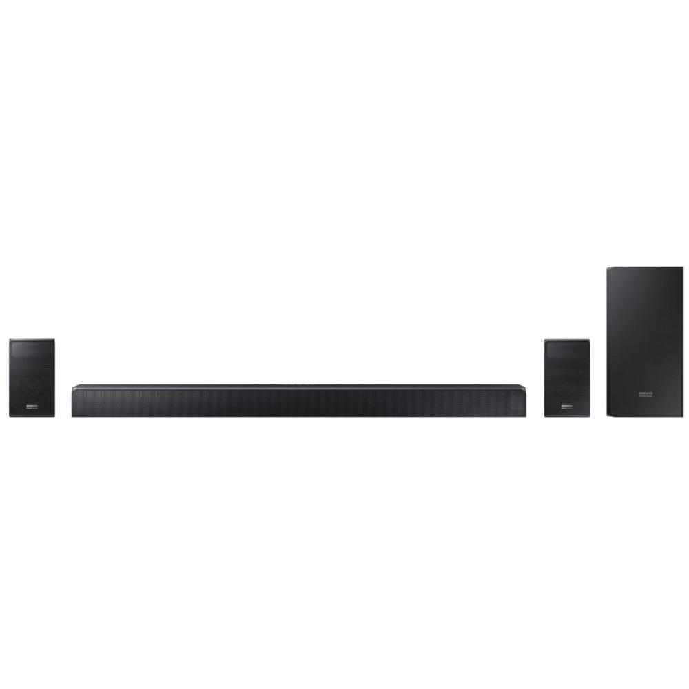 Samsung HW_N950 Cinematic Wireless Smart Soundbar