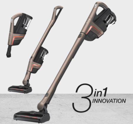 Miele Triflex HX1 Power Hand Held Vacuum Cleaner