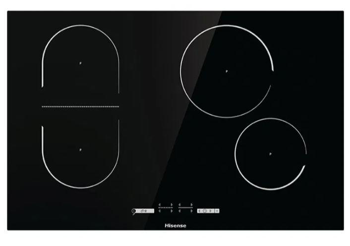 Hisense I8433C Induction Hob