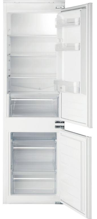 Indesit IB 7030 A1 D.UK 1 Low Frost Integrated Fridge Freezer