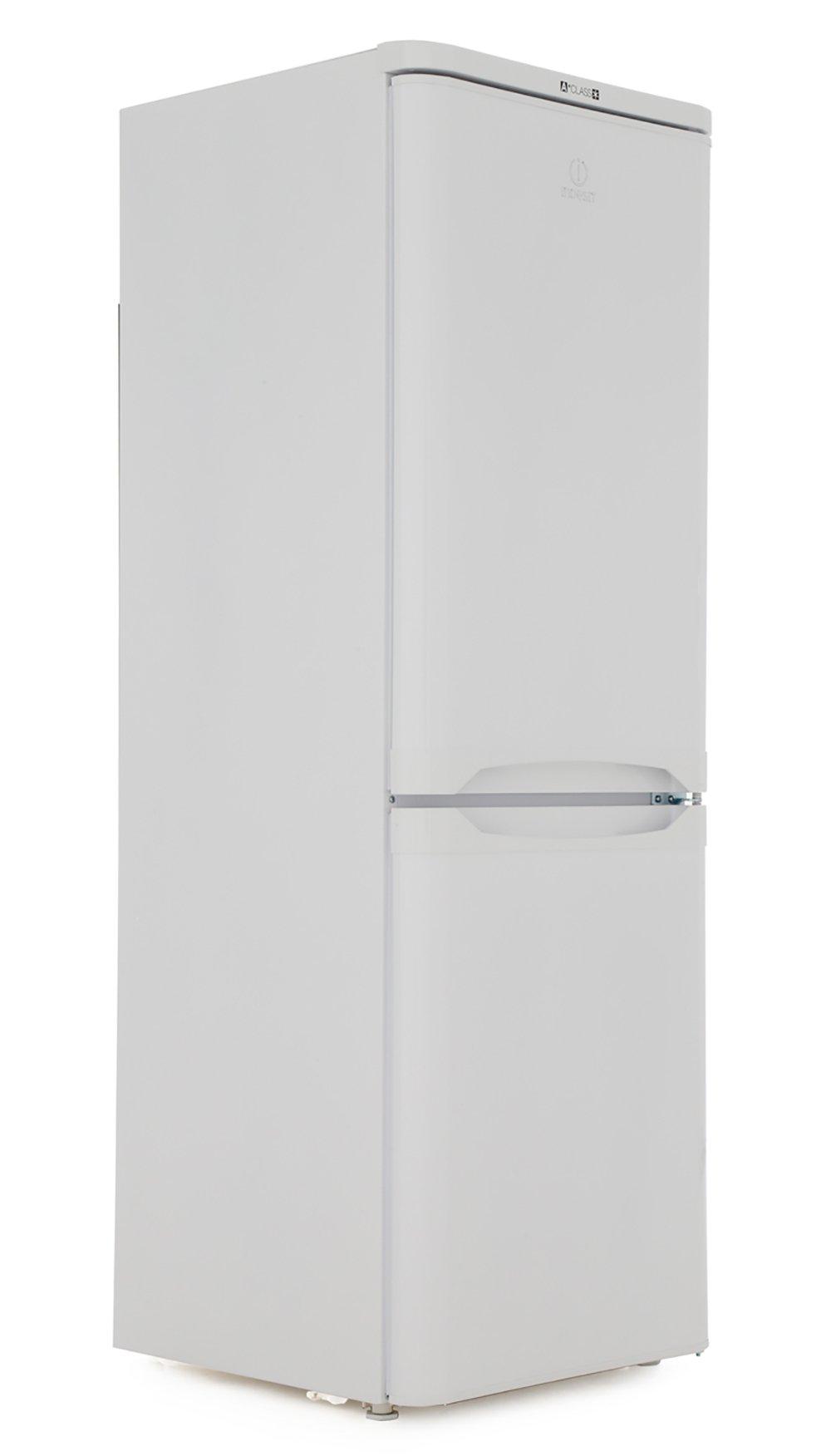 Indesit IBD5515W Low Frost Fridge Freezer