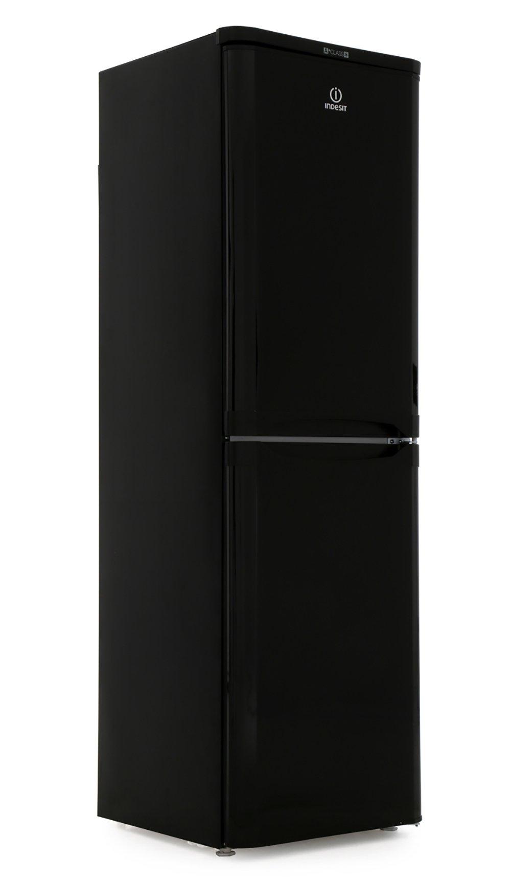 Indesit IBD 5517 B UK Low Frost Fridge Freezer