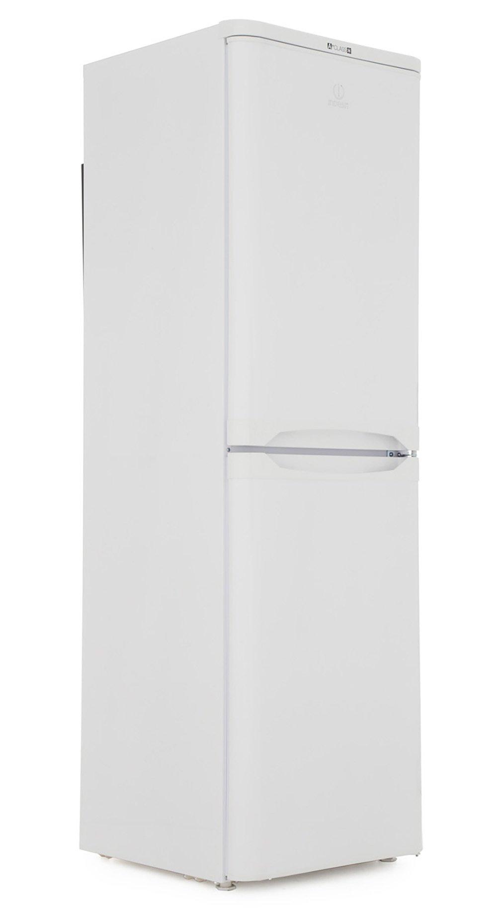 Indesit IBD5517W Low Frost Fridge Freezer