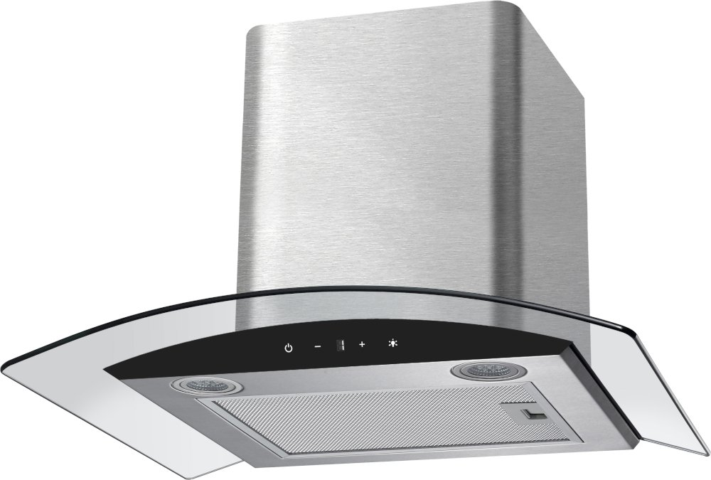 Culina ICON60G 60cm Chimney Hood