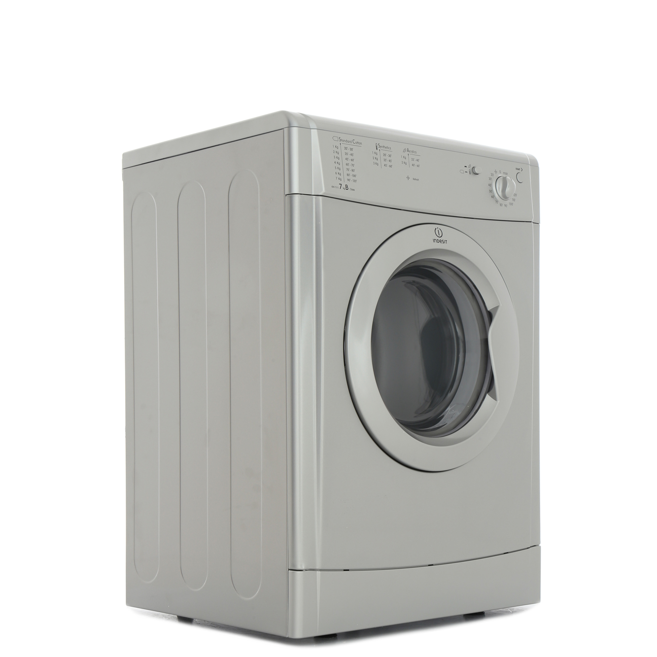 Indesit Start IDV75S Vented Dryer