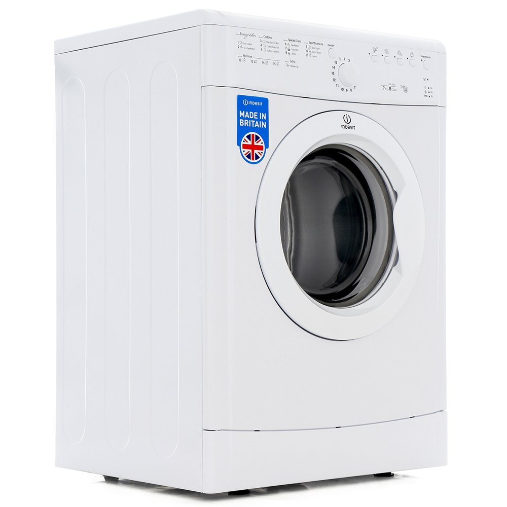 Indesit IDVL75BR9 Vented Dryer