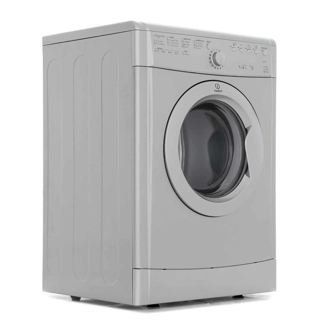 Indesit IDVL75BRS9 Vented Dryer