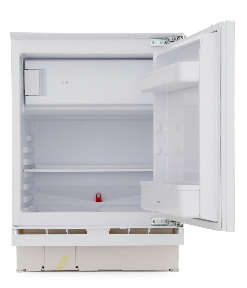 Indesit IFA1 Built Under Fridge with Ice Box
