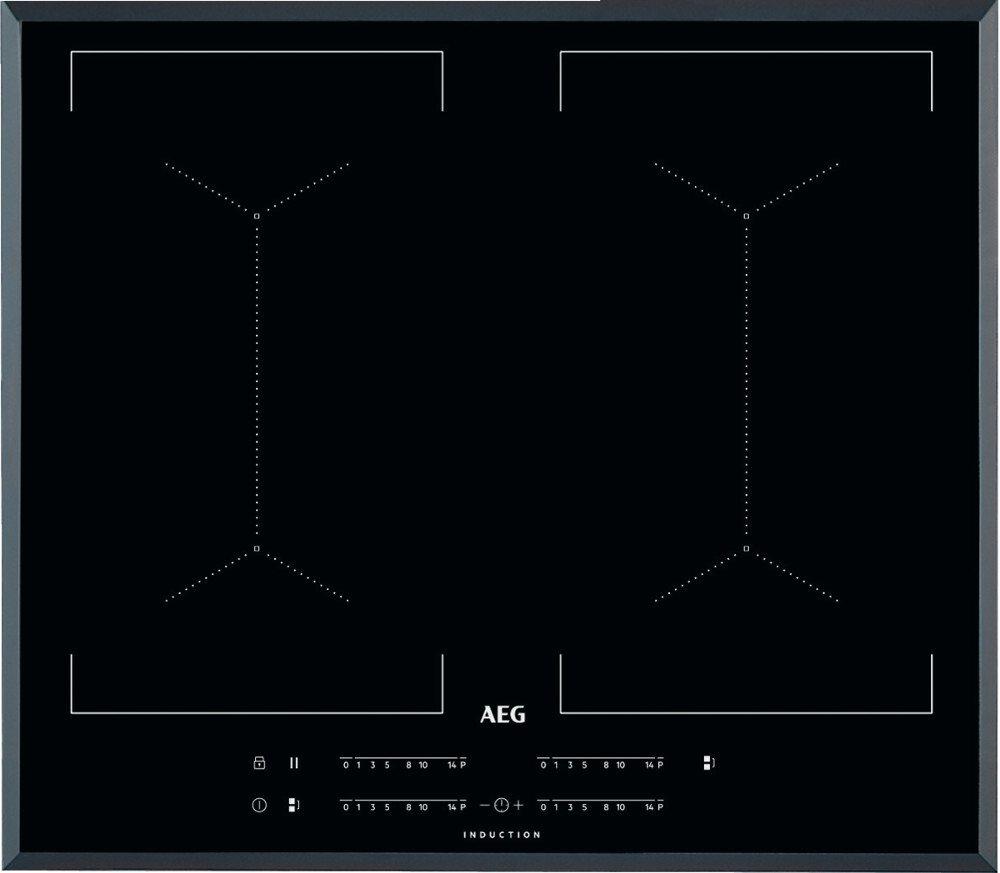 AEG IKE64450FB Multiple Bridge Induction Hob