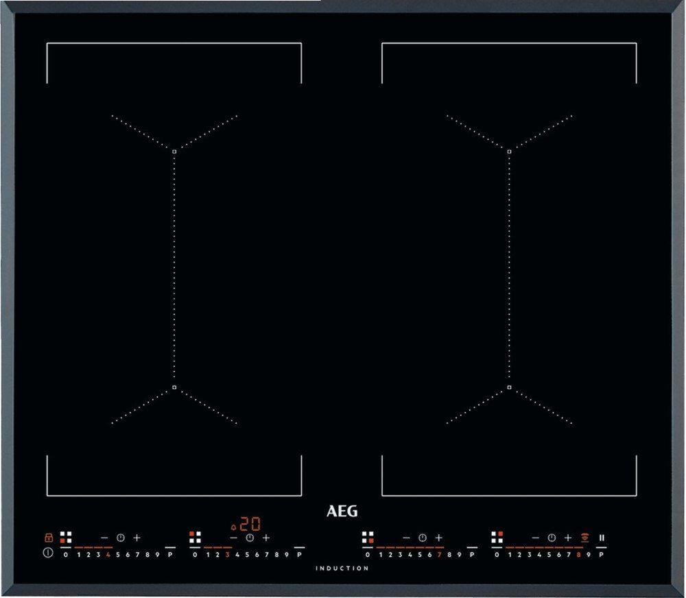 AEG IKE64651FB Multiple Bridge Induction Hob