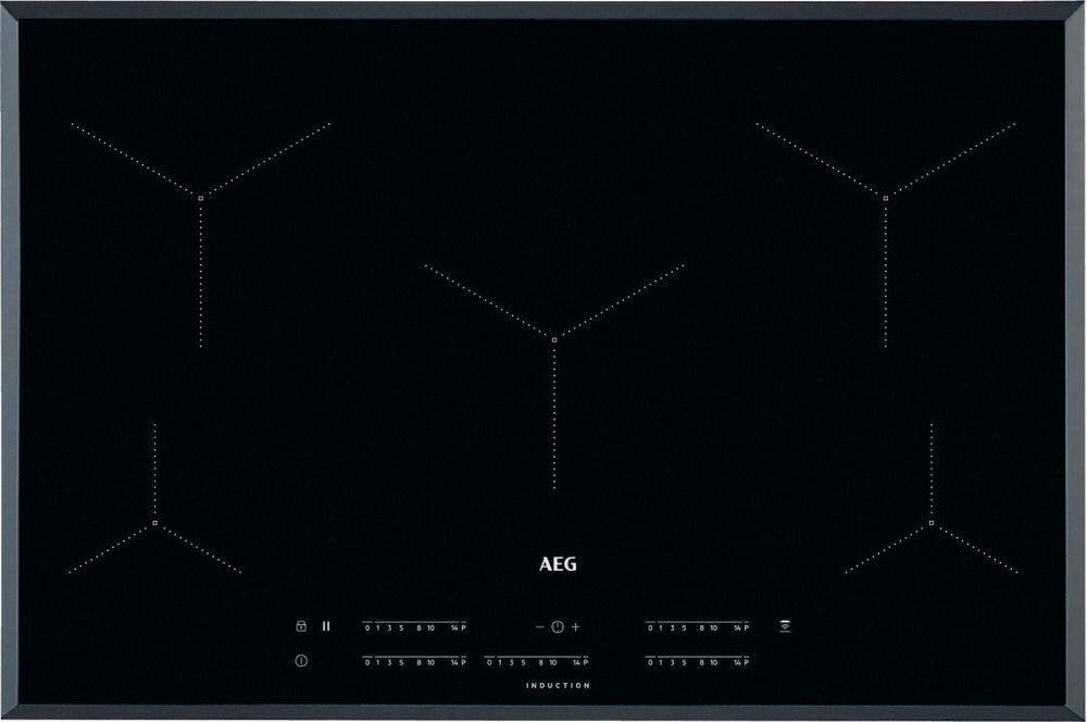 AEG IKE85431FB Induction Hob