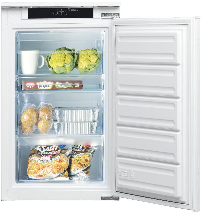 Indesit INF 901 EAA 1 Built In Freezer