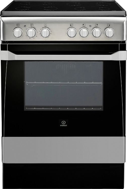 single oven electric cooker