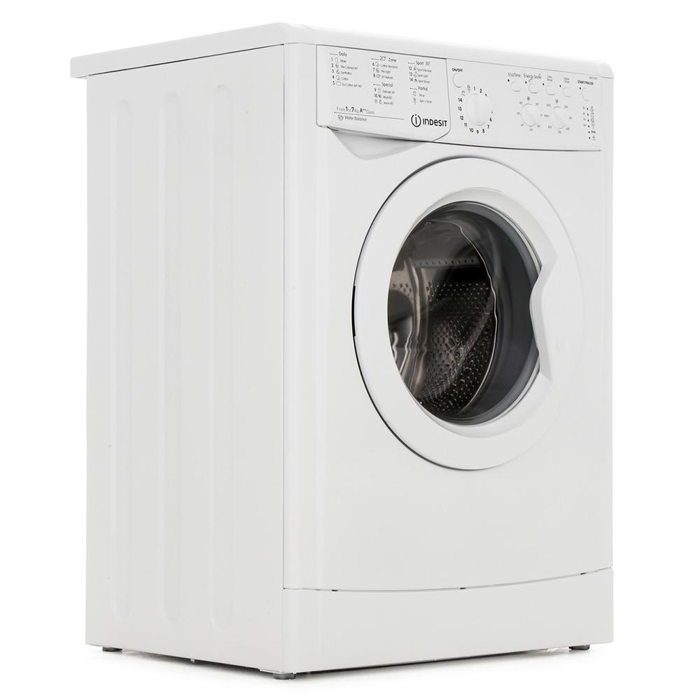 Indesit IWC71252E Washing Machine