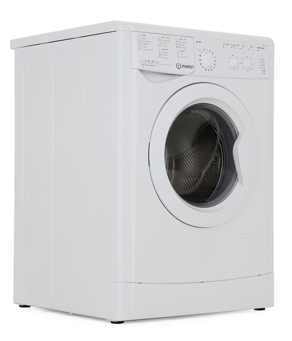 Indesit IWC91282ECOR Washing Machine
