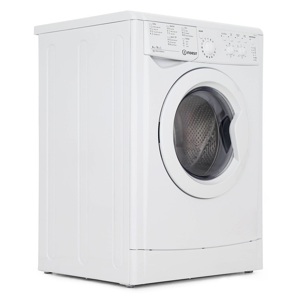 Indesit Start IWDC6125 Washer Dryer