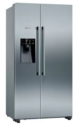 Neff N 70 KA3923IE0G American Fridge Freezer