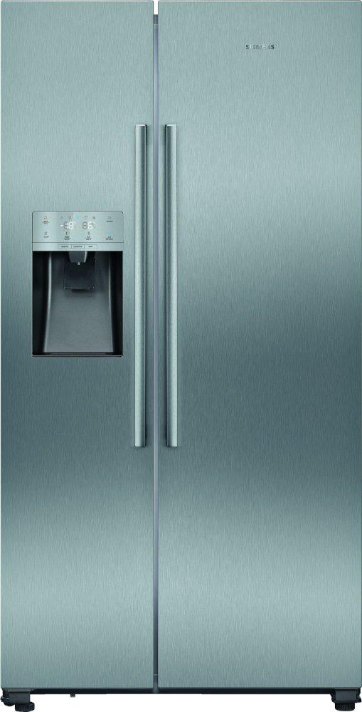 Siemens iQ500 KA93DVIFPG American Fridge Freezer
