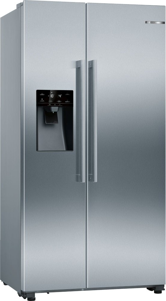 Bosch Serie 6 KAI93VIFPG American Fridge Freezer