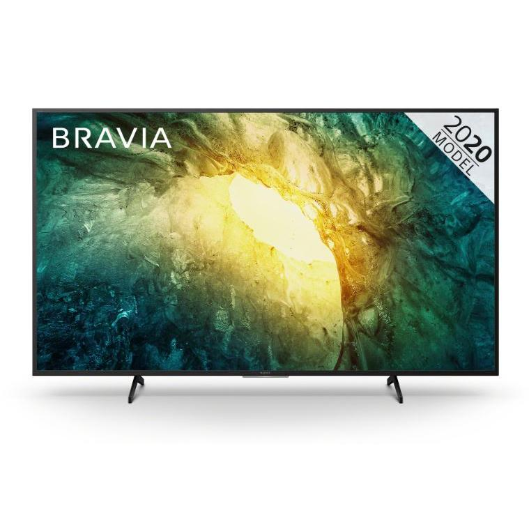 "Sony X7052 Series KD-43X7052 43"" LED 4K Smart Television"