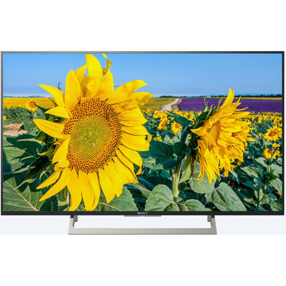 """Sony XF80 Series KD43XF8096BU 43"""" 4K Ultra HD Smart Android Television"""