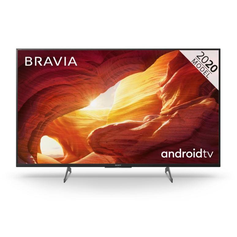 "Sony XH8505 Series KD-43XH8505 Bravia 43"" LED 4K Smart Television"