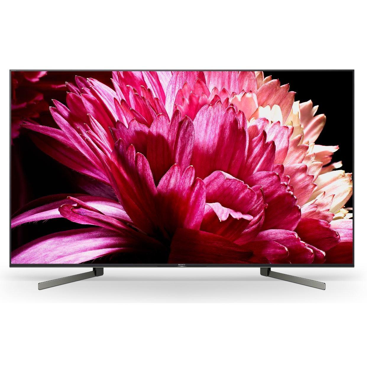"Sony KD-55XG9505 55"" LED 4K Ultra HD HDR Smart Television"