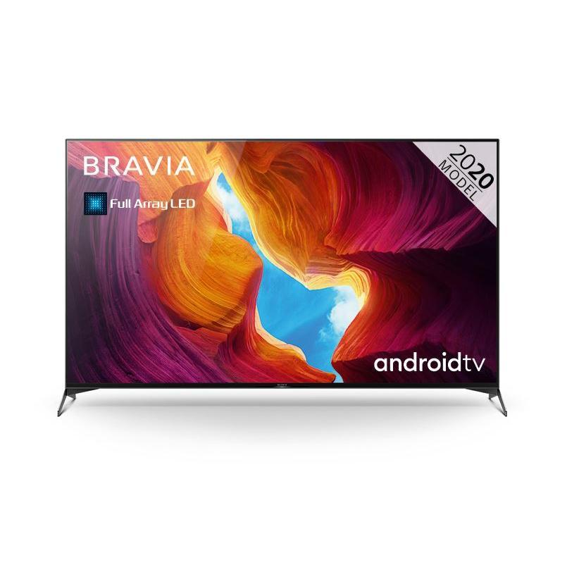 "Sony XH9505 Series KD55XH9505BU Bravia 55"" Full Array LED 4K Smart TV"