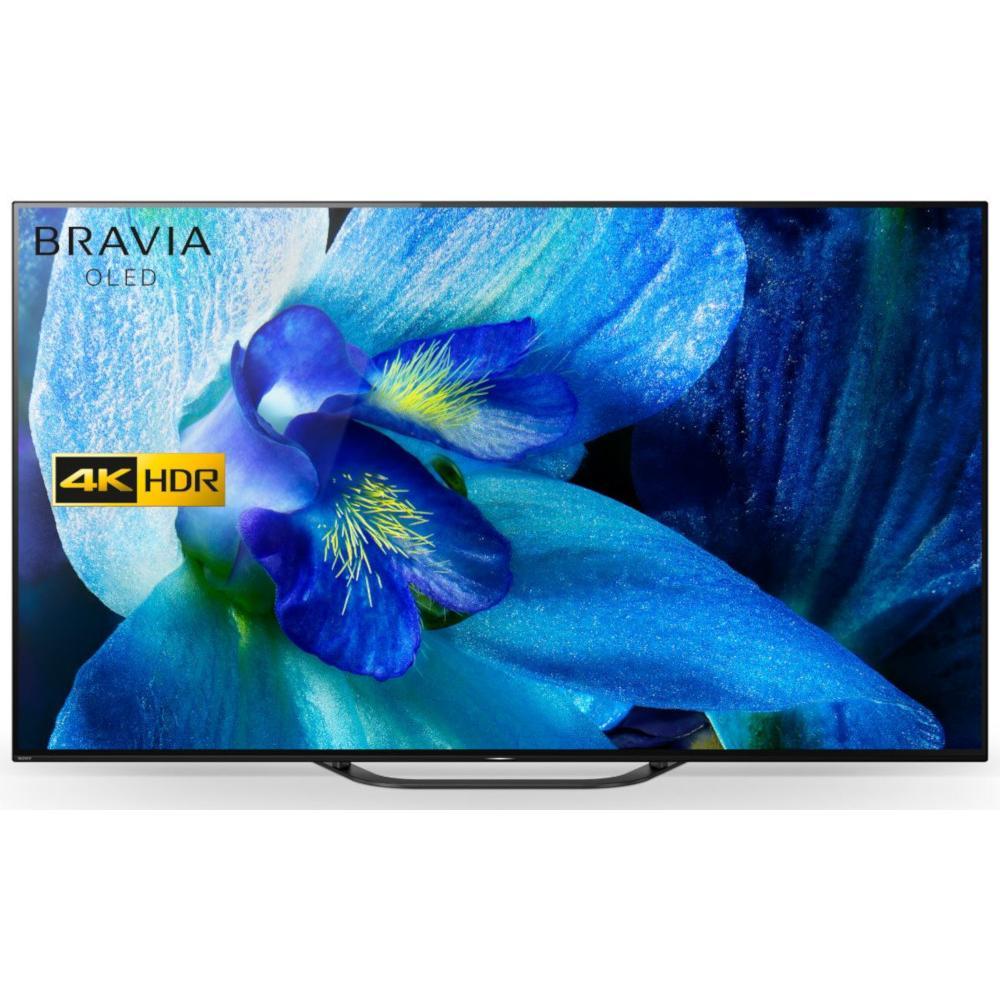 "Sony KD-65AG8 65"" OLED UHD 4K Smart Television"