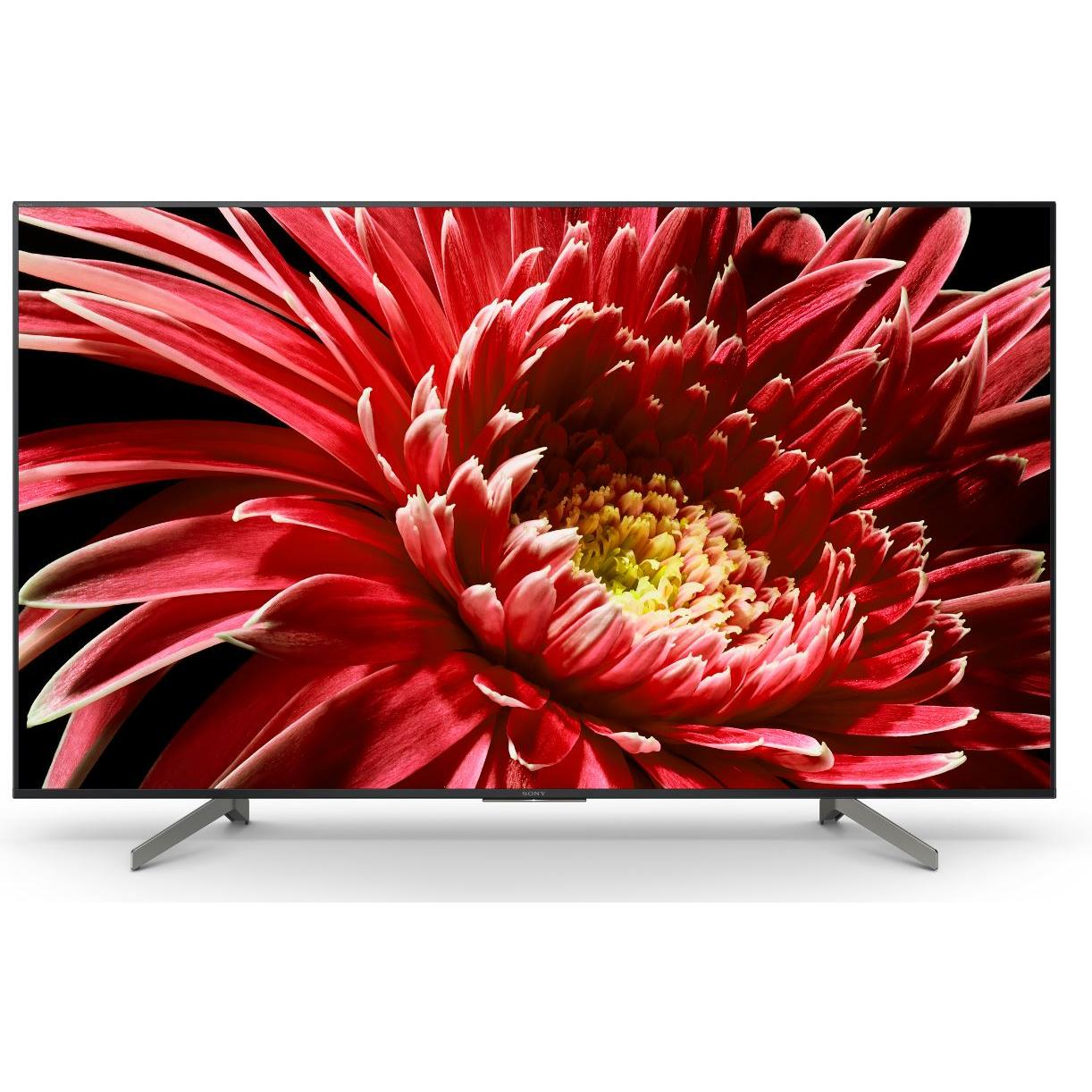 "Sony KD-65XG8505 65"" LED 4K Ultra HD HDR Smart Television"