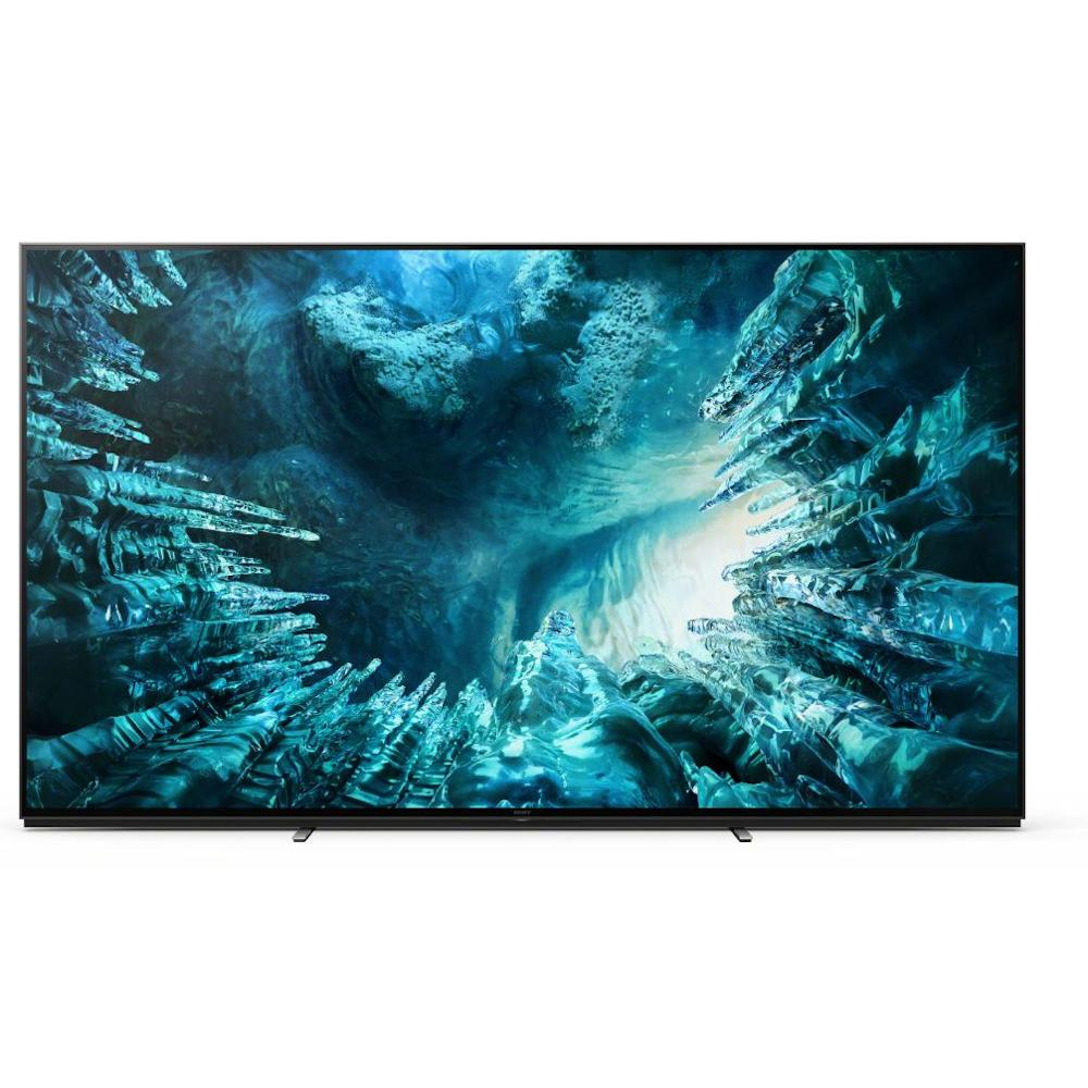 "Sony ZH8 Series KD-75ZH8 Bravia 75"" Full Array LED 8K Smart TV"