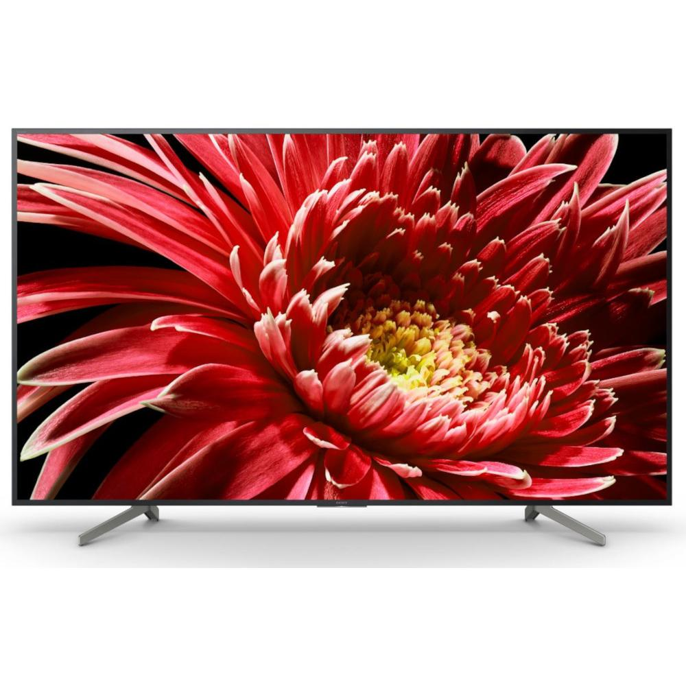 "Sony KD-85XG8596 85"" LED UHD 4K Smart Television"