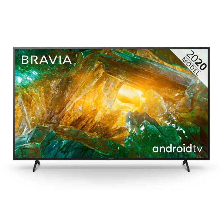 "Sony XH8096 Series KD-85XH8096 85"" LED 4K Smart Television"