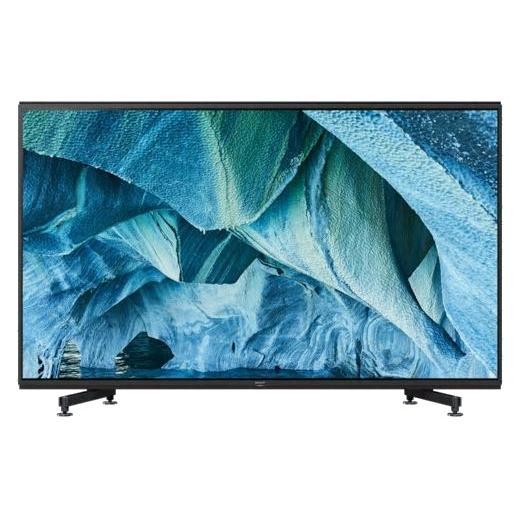 "Sony ZG9 Series KD-85ZG9 85"" LED UHD 8K Smart Television"