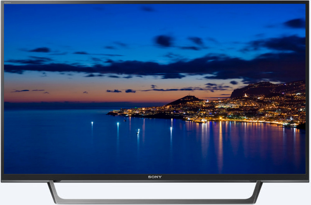 "Sony KDL32WE613B 32"" HD Ready Smart HDR LED Television"