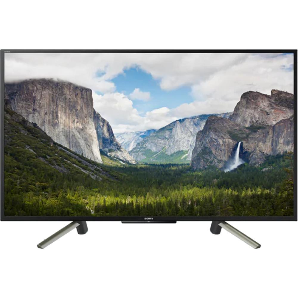 """Sony WF66 KDL50WF663BU 50"""" Full HD Smart Television"""