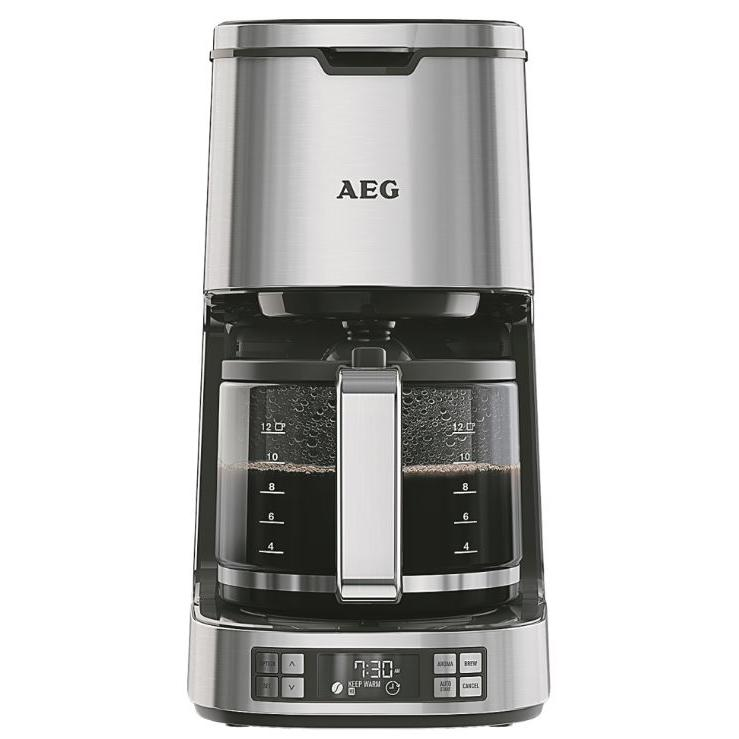 AEG 7 Series Coffee Machine