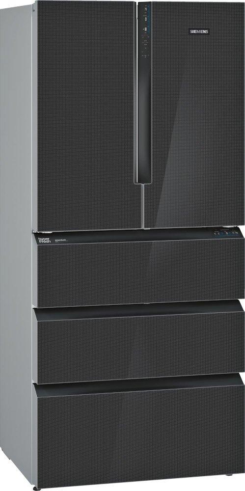 Siemens iQ700 KF86FPB2A American Fridge Freezer