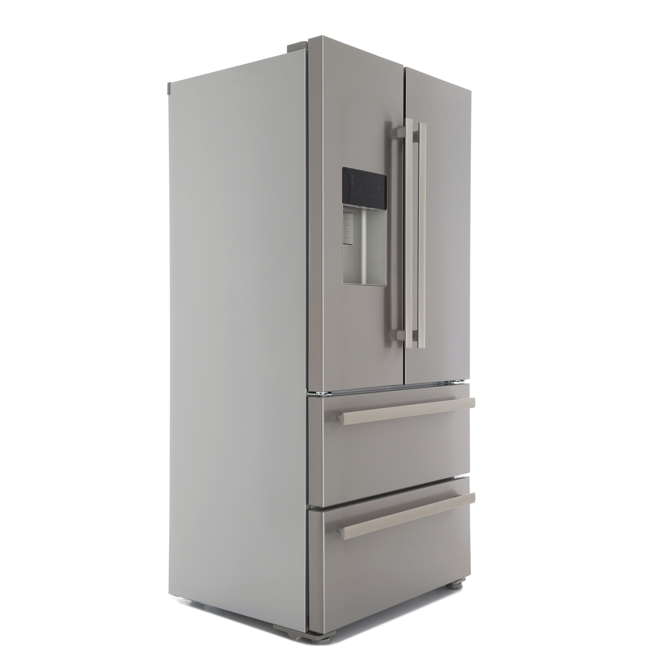 Blomberg KFD4952XD American Fridge Freezer