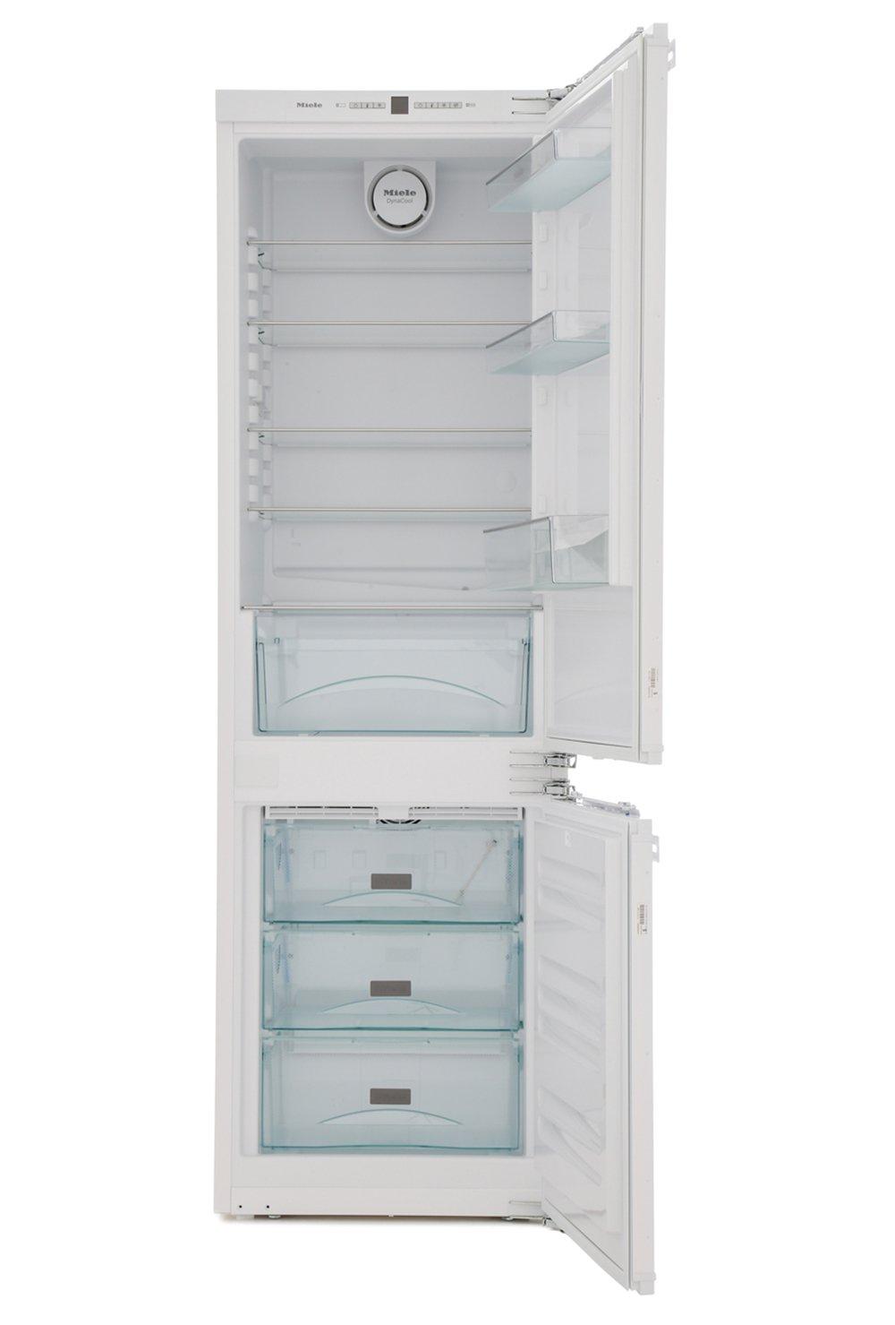 Miele KFN 37232 iD Integrated Fridge Freezer