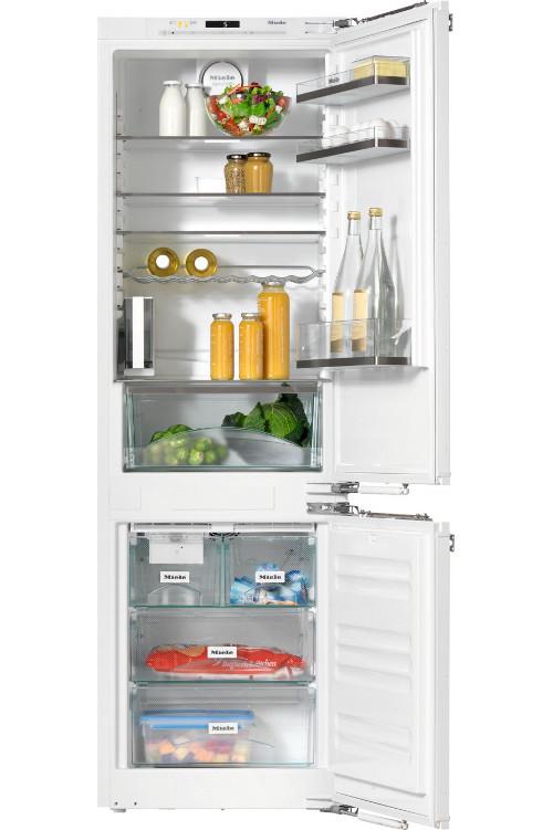 Miele KFN37452iDE Frost Free Integrated Fridge Freezer