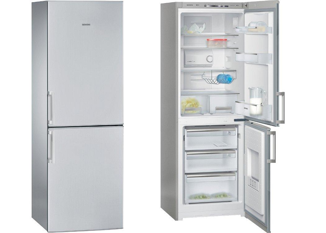 Perfect Siemens KG33NX74GB Fridge Freezer Nice Design