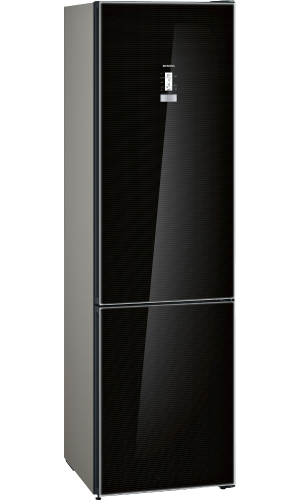 Siemens iQ700 KG39FSB45 Fridge Freezer