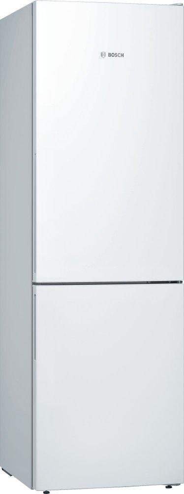 Bosch Serie 4 KGE36VW4A Low Frost Fridge Freezer