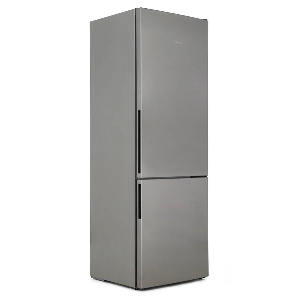 Bosch Serie 4 KGE49VI4AG Low Frost Fridge Freezer