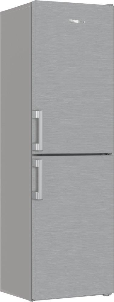 Blomberg KGM4553PS Frost Free Fridge Freezer