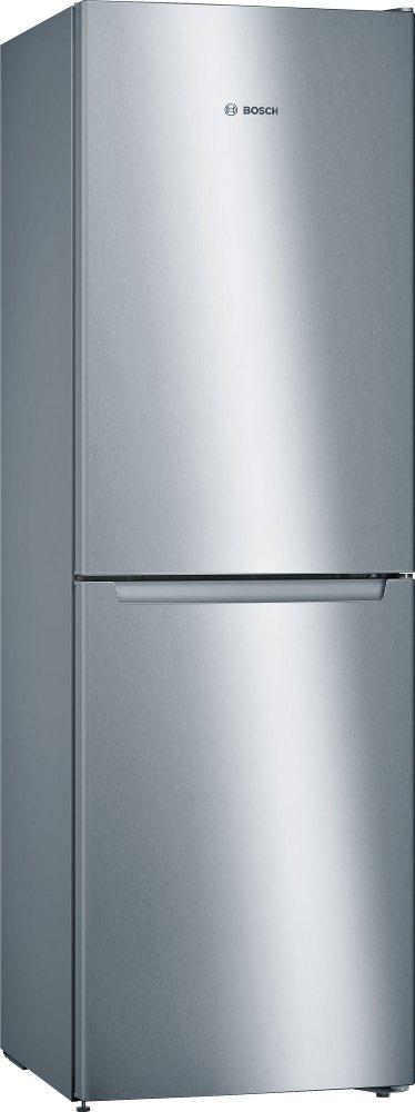 Bosch Serie 2 KGN34NL3AG Frost Free Fridge Freezer