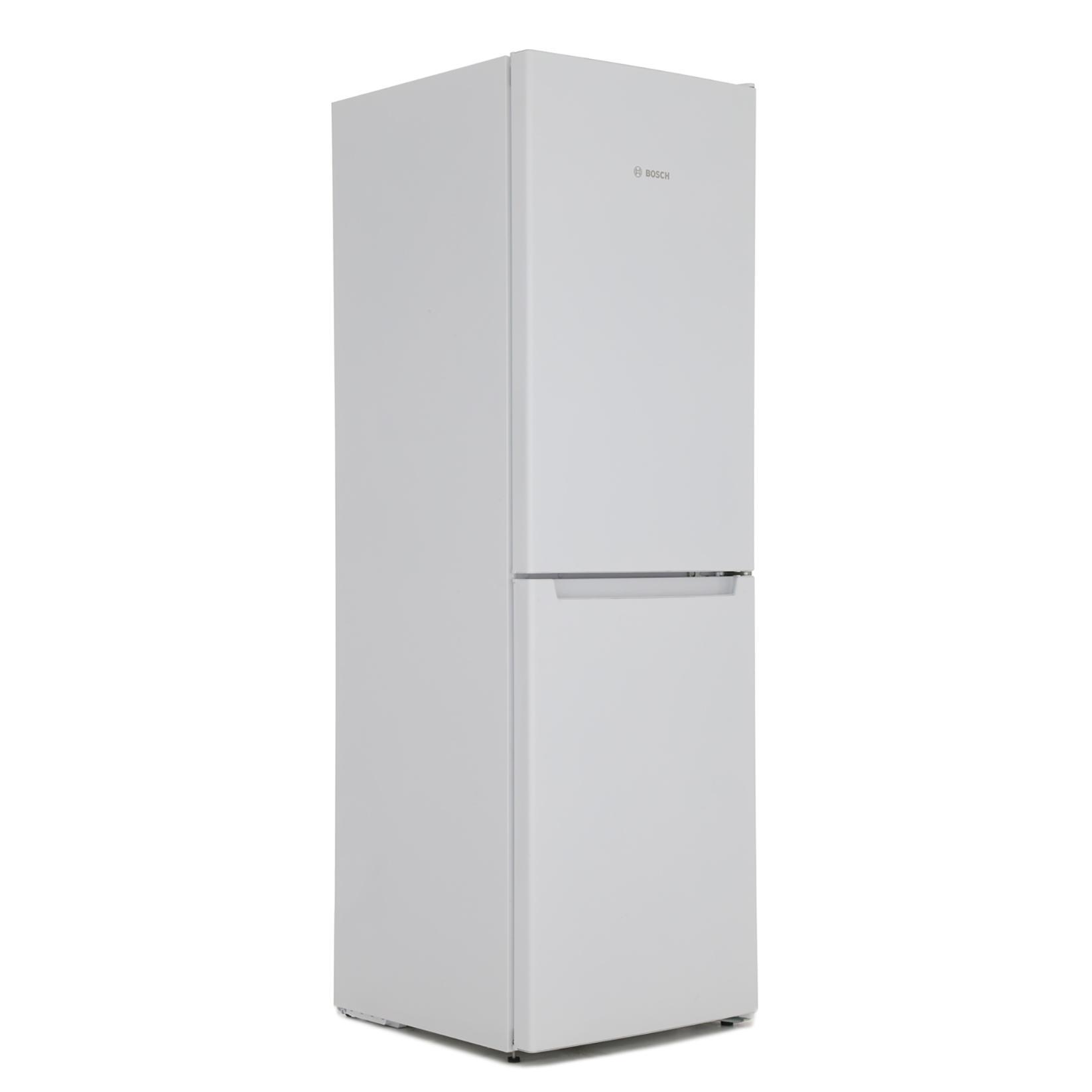 Bosch Serie 2 KGN34NW3AG Frost Free Fridge Freezer