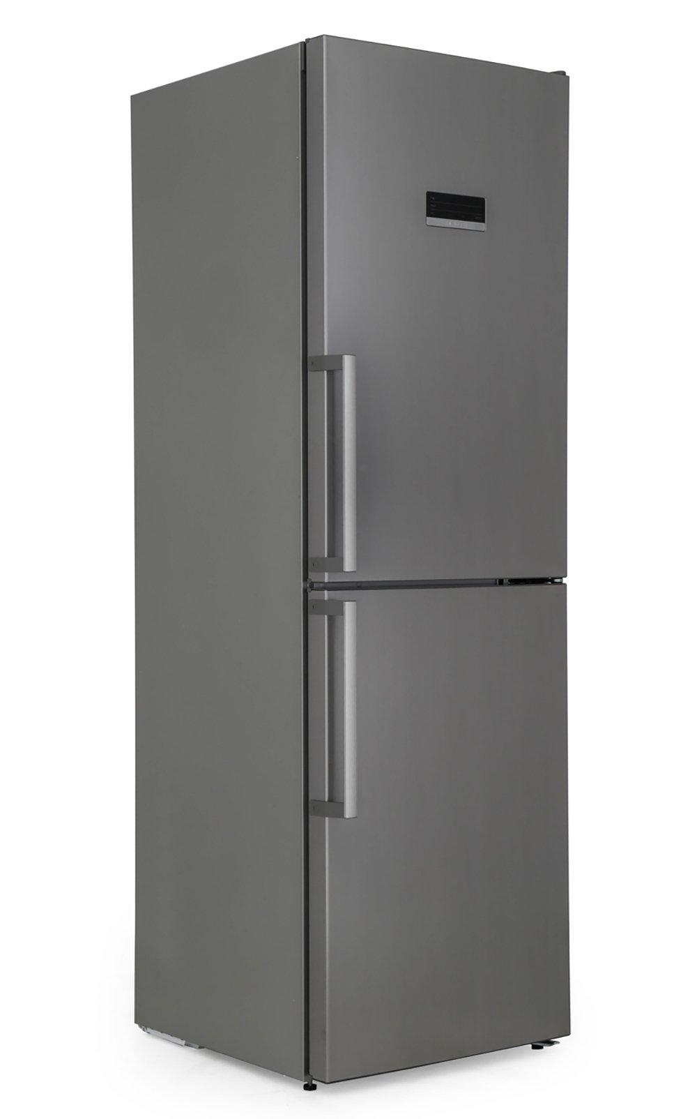 Bosch Serie 4 KGN34XL35G Frost Free Fridge Freezer
